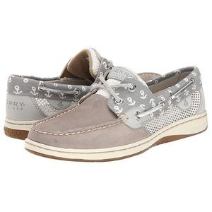 Sperry Top Side Anchor Shoes